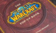 WoW: Einige Vorschaubilder von dem neuen Pop-Up Buch