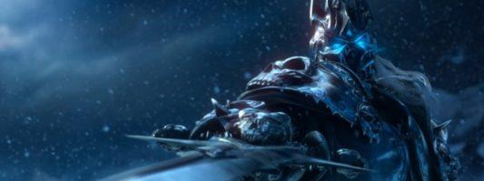 WoW: Eine neue Figur von dem Lichkönig kann vorbestellt werden