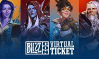 Hinweis: Das Virtuelle Ticket verschwindet bald aus dem Shop