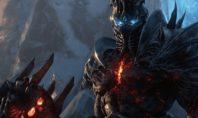 Shadowlands: Die Augen der Todesritter wurden erneut überarbeitet