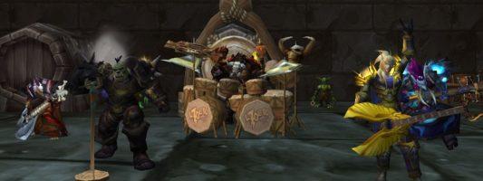 Warcraft III Reforged: Die Modelle der Elite Tauren Chieftains