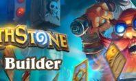 Hearthstone: Ein offizieller Deck Builder auf der Communityseite