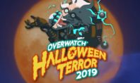 Overwatch: Halloween Horror 2019 wurde gestartet
