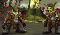 Goblins in Patch 8.3: Die Questreihe zum Freischalten des Traditionsrüstungssets