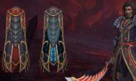 Patch 8.3: Der legendäre Umhang wirkt sich nicht mehr auf Ny'alotha aus