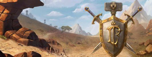 Warcraft III Reforged: Die Modelle für Makrura, Donnerechsen und Spinnen