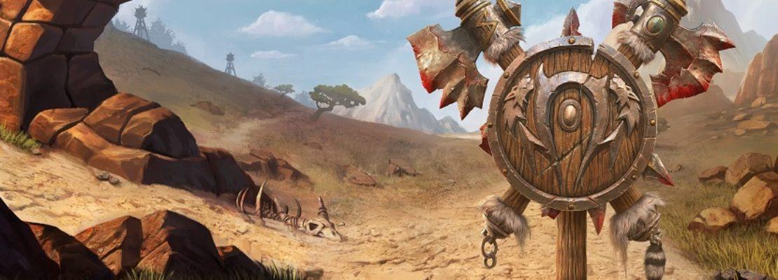 Warcraft III Reforged: Die Voraussetzungen für die einzelnen Porträts