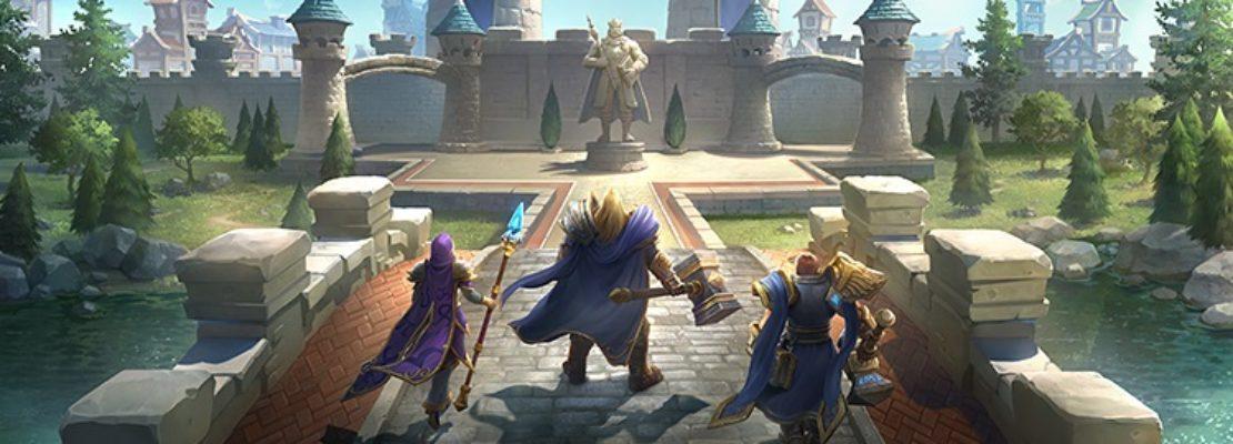 Warcraft III Reforged: Der PTR für das nächste Balance-Update wurde gestartet
