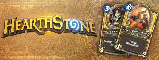 25 Jahre Warcraft: Zwei kostenlose goldene Karten in Hearthstone