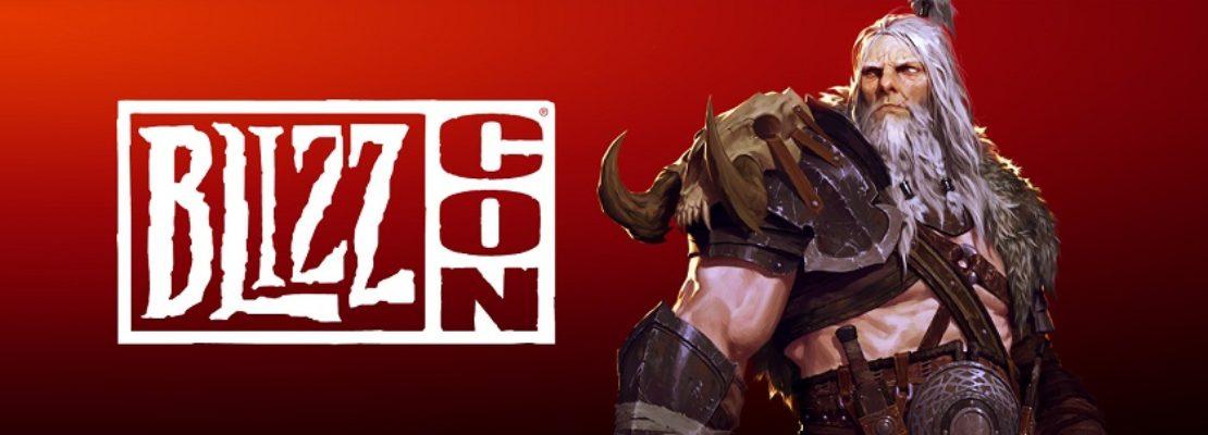 Blizzcon Eröffnungszeremonie: Diablo 4, WoW Shadowlands und Overwatch 2