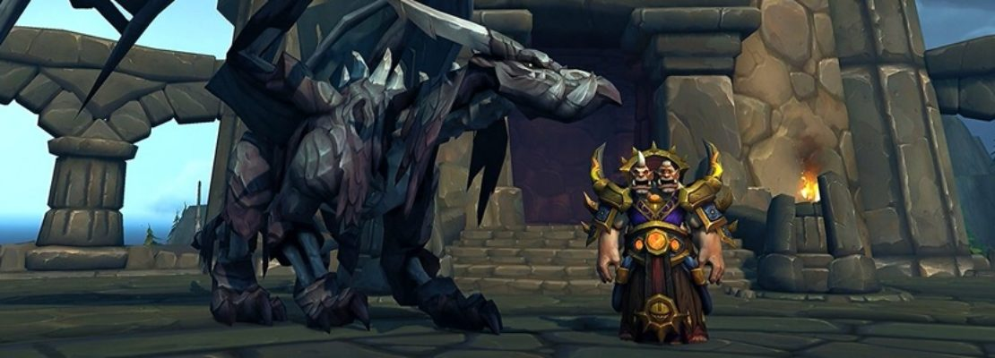 "Blizzcon 2019: Das Panel ""World of Warcraft: Deep Dive"""