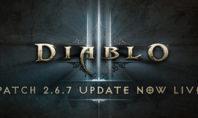 Diablo 3: Die Patchnotes zu Patch 2.6.7