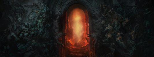 Diablo 4: Die Entwickler über das Systemdesign des Spiels