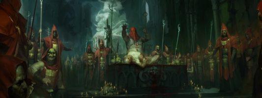 Diablo 4: Die Entwickler erwähnten das Bezahlmodell des Spiels