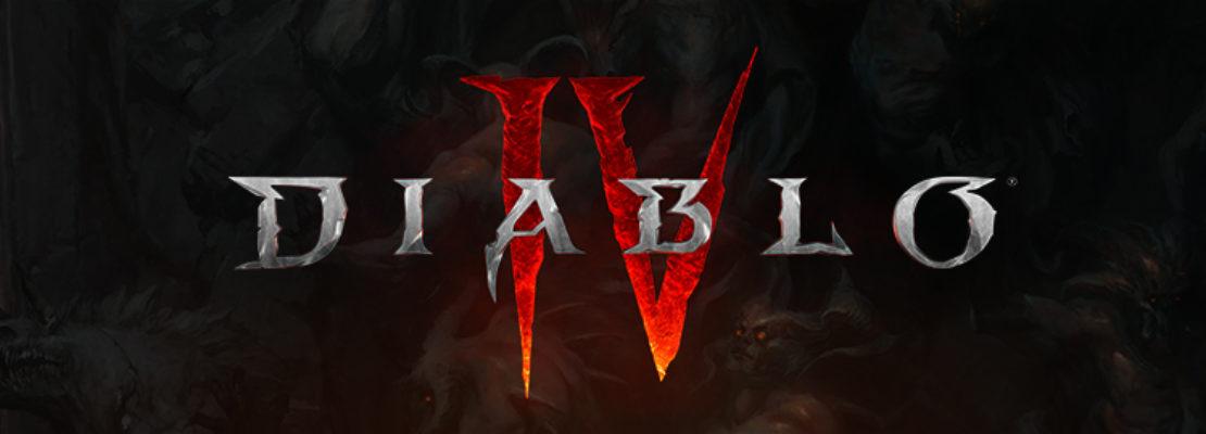Blizzard: Wurde der erste Build für Diablo 4 entdeckt?