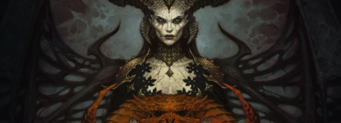 Diablo 4: Ein offener Brief von Game Director Luis Barriga