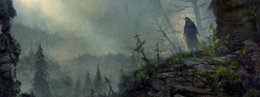 Diablo 4: Einige Konzeptzeichnungen und Screenshots