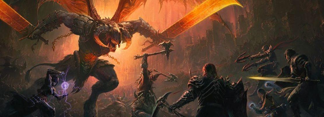 Blizzcon 2019: Ein Update zu Diablo Immortal