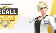 Overwatch: Einen legendären Skin für Mercy freischalten