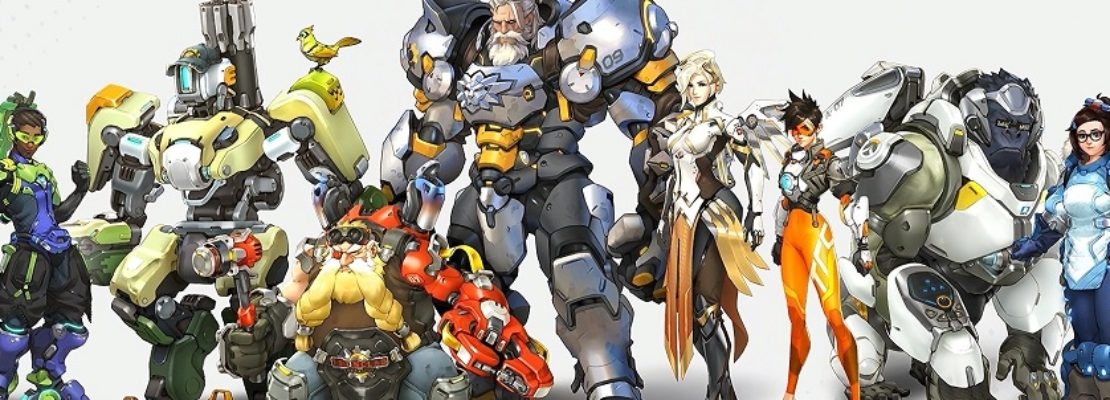 "Blizzcon 2019: Das Panel ""Overwatch: What's Next"""