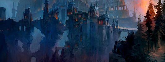 Shadowlands: Exorsus äußerte sich zu ihrem Fraktionswechsel
