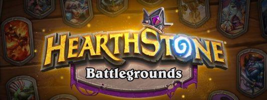 Schlachtfeldmodus: Ein Update für den Algorithmus des Matchmakings