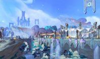 WoW Shadowlands: Eine offizielle Vorschau auf die Bastion und die Kyrianer