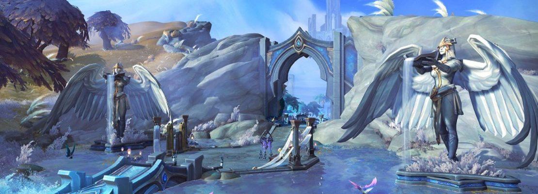 WoW Shadowlands: Die klassenspezifischen Fähigkeiten der Kyrian