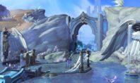 Shadowlands: Ein verstecktes Spielzeug in Bastion