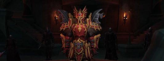 Shadowlands: Die Covenant-Fähigkeiten für Todesritter