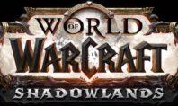 Shadowlands: Die Erweiterung soll im vierten Quartal 2020 erscheinen