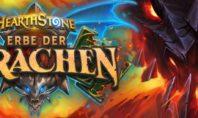 Hearthstone: Erbe der Drachen wurde veröffentlicht