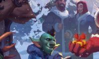 Winterhauchfest: Öffnet eure Geschenke in Orgrimmar oder Eisenschmiede