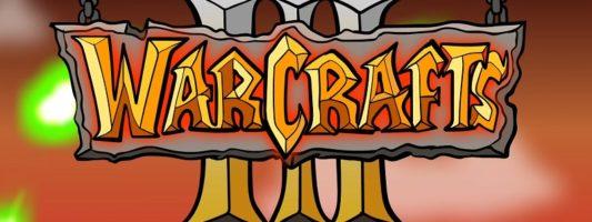 CarbotAnimations: Die achte Folge von WarCrafts 3