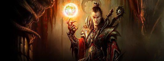 Diablo 3: Der neue Patch 2.6.8 setzt die Ära zurück