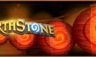 Hearthstone: Eine neue Questreihe und neue Pakete für das Mondfest
