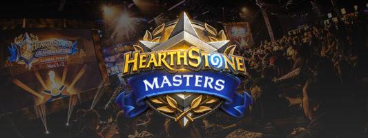 Hearthstone eSports: Die Masters Tour Los Angeles findet komplett online statt