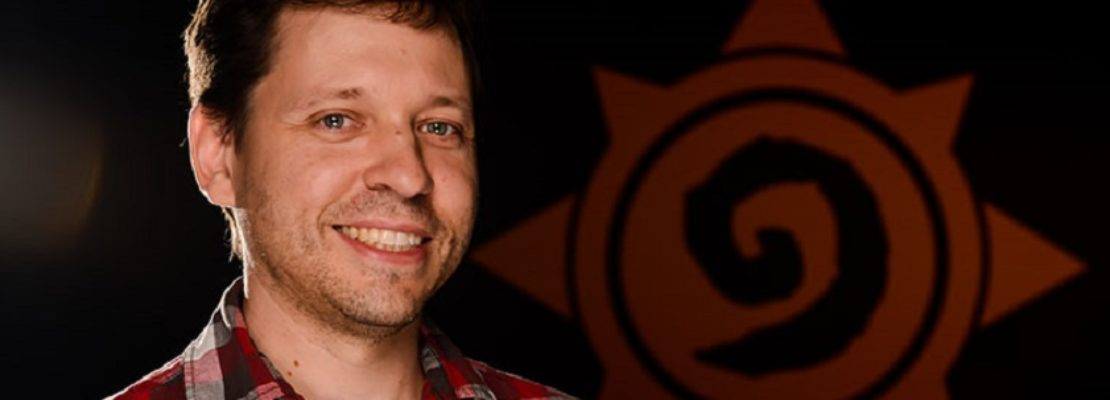 Blizzard: Mike Donais gehört nicht mehr länger zum Hearthstone-Team