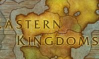 "WoW: Das neue Buch ""Exploring Azeroth: The Eastern Kingdoms"""