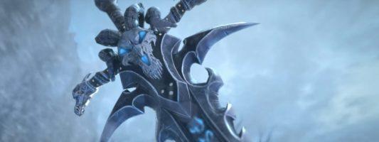 Warcraft III Reforged: Die Cinematics aus dem Spiel