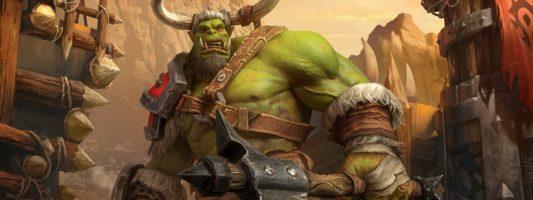 Warcraft III Reforged: Ein Entwicklerupdate zu den Gewerteten Spielen