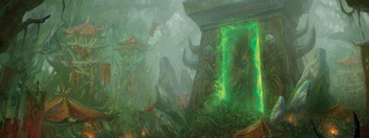 Warcraft III Reforged: Die Vorgeschichte des Spiels