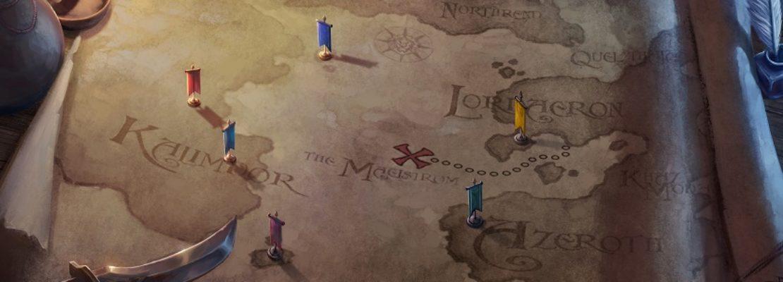 WC3 Reforged: Das Ende der Beta und der Download des Spiels