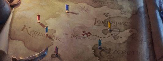 Warcraft III Reforged: Mit dem World Editor erstellte Inhalte gehören Blizzard