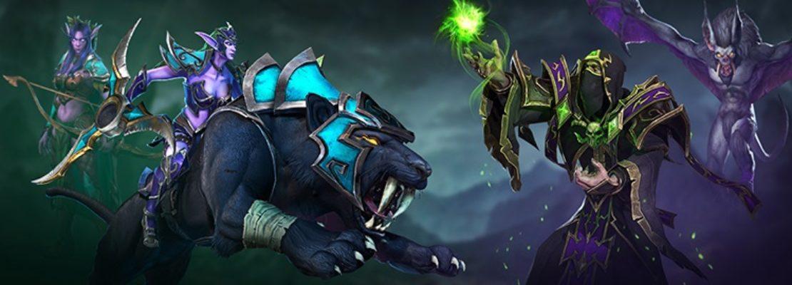Warcraft III Reforged: Ein kurzer Leitfaden für Anfänger