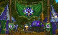 WoW Classic: Der erste Dunkelmondjahrmarkt startet am 11. Februar