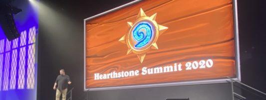 Hearthstone: Erste Einschätzungen zu den Neuerungen für das Jahr 2020