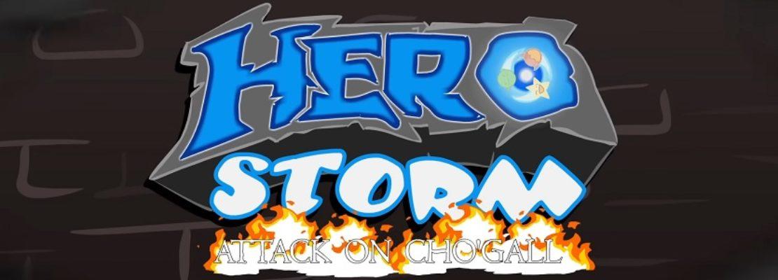 """Heroes: Die siebzigste Folge """"HeroStorm"""""""