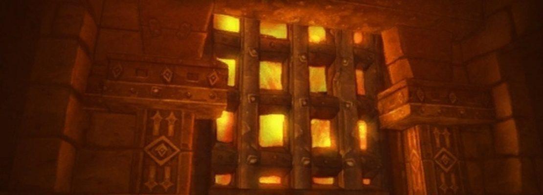 WoW Classic: Unsichtbarkeitstränke sind nicht in Speedruns des Pechschwingenhorts erlaubt