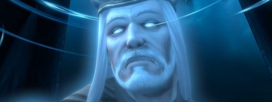 Fall of the Lich King: Eine optisch verbesserte Version dieses Cinematics